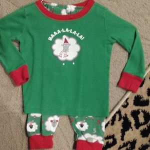 Gymboree PJ's Free with $20 Purchase